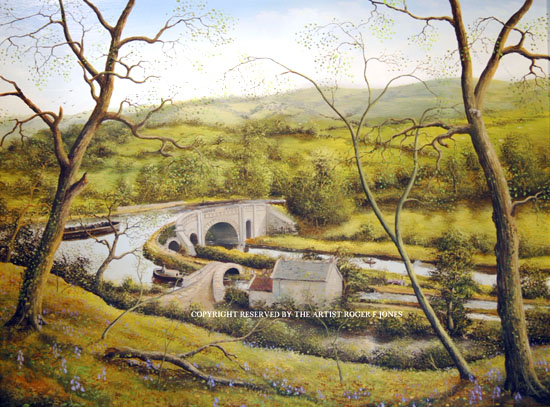 Dundas Aquaduct