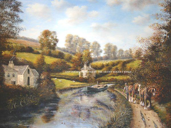 Tucking Mill